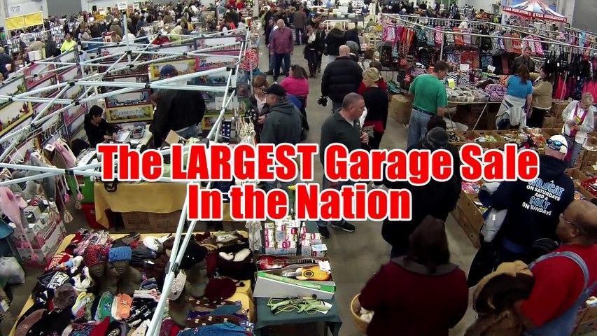 Greater Springfield, MO Garage Sale