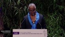 Saatchi & Saatchi France pour la FIDH - «#RT4FREEDOM» - décembre 2016