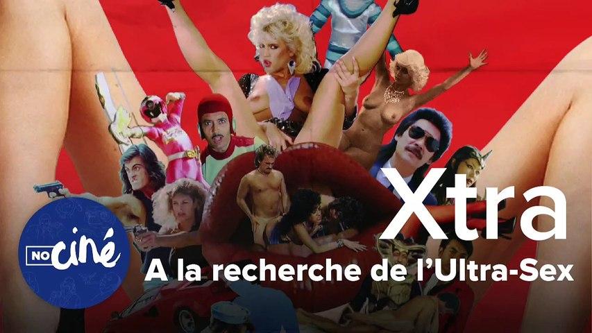 Xtra - A la recherche de l'utra-Sex, un classique du détournement
