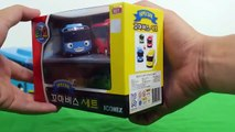 Tayo the Little Bus | Color Learn with Balloon Toys Play-Doh Minions Surprise Toys Game