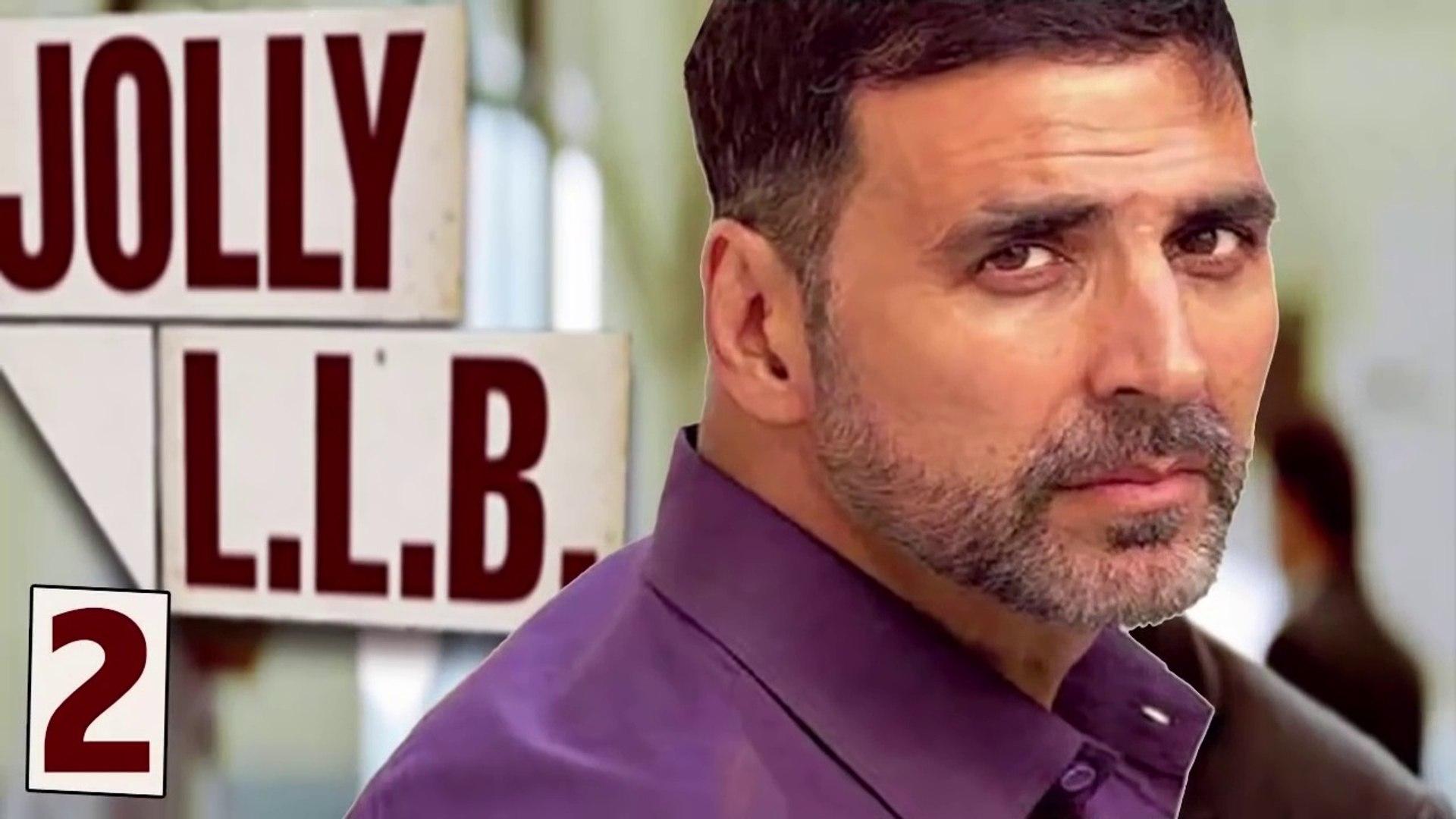 Jolly LLB 2 - Jolly LLB 2 Official Movie Trailer - Akshay Kumar - Huma Qureshi - Fanmade, Unofficial