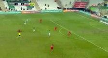 Pablo Batalla  Goal - Bursaspor2-0Antalyaspor 19.12.2016