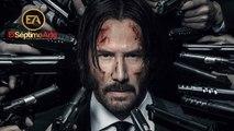 John Wick: Chapter 2 (John Wick: Pacto de sangre) - Tráiler V.O. (HD)