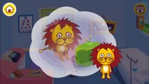 My Hospital - Doctor Panda BabyBus Kids Games | Free Apps for Kids Toddler Preschooler and Babys