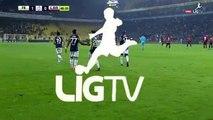 Moussa Sow Goal - Fenerbahce 1-0 Genclerbirligi 19.12.2016