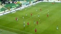 Deniz Kadah Goal - Bursaspor 2-1 Antalyaspor 19.12.2016