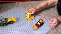 Toy Tanks - Military Toys - True Heroes Sentinel 1 Military Vehicles Unboxing Play FamilyToyReview