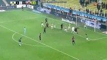 Moussa Sow Goal HD - Fenerbahce 3-0 Genclerbirligi 19.12.2016
