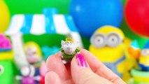 Kinder Surprise Toys Kinder Surprise Eggs Videos Surprise Toys Playdoh Peppa pig Cartoon Toys