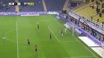 All Goals - Fenerbahce 3-0 Genclerbirligi 19.12.2016