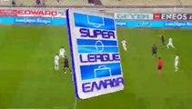 Tomas Pekhart Goal - ΑΕΚ 1-0 ΠΑΣ ΓΙΑΝΝΙΝΑ - 19.12.2016