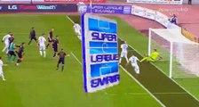 Maboulou C. - Goal - AEK Athens FC1-1 Giannina 19.12.2016