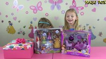 SOFIA THE FIRST Royal Family New Outfits SOFIA THE FIRST Royal Carriage * Carrosse Royal