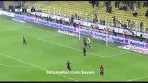 All Goals & Highlights HD - Fenerbahce 3-0 Genclerbirligi - 19.12.2016
