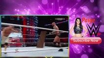 John Cena vs. Randy Orton – Tables, Ladders & Chairs Match (Full Match)