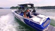 2017 Supra Boats - Supra Swell 2.0
