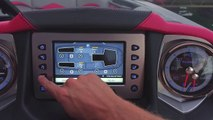 2017 Supra Boats - Vision Touch