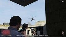 AlpaChikoo playing Grand Theft Auto V
