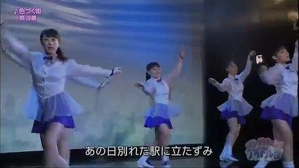 色づく街   スクールメイツ(ダンス)