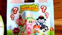 The Smurfs Mega Bloks ! Scooby Doo! Moshi Monsters Originals! Mega Bloks!!!!!! LEGO like