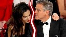 George Clooney & Amal Still Love Each Other, But... | George Amal DIVORCE