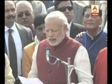 PM Modi nominates Sourav Ganguly and others in clean India Mission