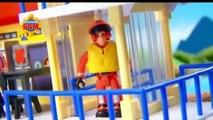 Feuerwehrmann Sam Fireman Sam Strażak Sam vs Bob the Builder Bob Budowniczy TV Toys Commercial