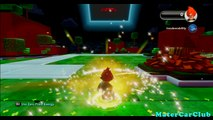 Disney Infinity Gameplay - Mastery Creativi-Toys Part 1 Walkthrough (3DS,Wii,Wii U,PS3,Xbox360)