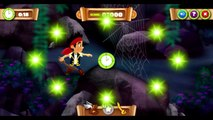 Jake and the Neverland Pirates Full GAME HD - Jake the Wolf, Witch Hook