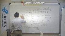 YÖS Özel Tanımlı Fonksiyonlar / e-KURS Online YÖS Kursu - Uzaktan Eğitim Dershanesi - YÖS Dersleri | www.ogretmenburada.com