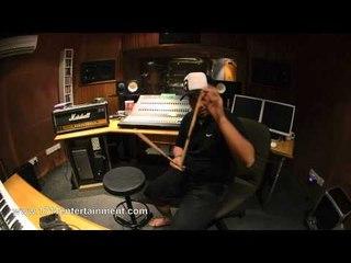 Sam Drumming : Signature Drum Stick