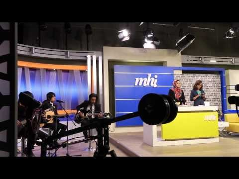 [News] The Alif #SatuNyawaPromoTour Malaysia Hari Ini TV3