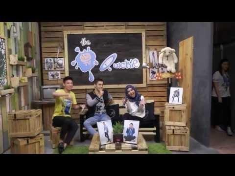 [Promo] SelaluAda Deanna Hussin  8TV Quicke [Interview]