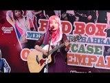 [ThrowBack] Persembahan  Najwa Latif Di Showcase OMG Gempak Bersama Redbox