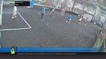 Faute de Laurent - Melting Potes Vs MNA - 19/12/16 19:00 - Ligue5 Automne 16