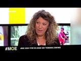 INTÉGRALE #MOE : Fawzia Zouari, Barbara Cassin, Bruno Fert