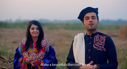 Pashto New Songs 2017 Ghayour Wazir Official - Mabooba - Music (Official Video)