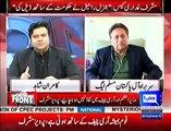 Pervez Musharraf Tells How Nawaz Sharif and His Tiff Started