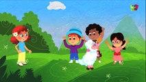 si usted es feliz y usted lo sabe rima   Canción de los niños   canciones de cuna para niños