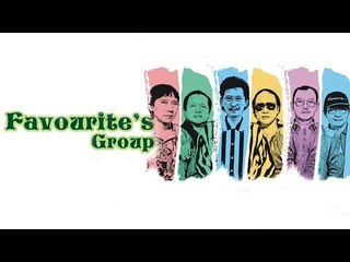 The Favourite's Group - Oh Kasihan