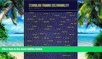 Buy NOW  Stumbling Toward Sustainability (Environmental Law Institute) John Dernbach  Book