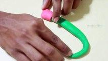 Animal Activities Play-Doh | Play Doh Undersea Creations | Zoo Adventure