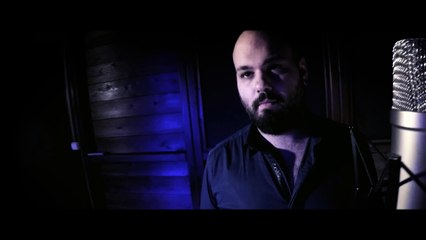 Sakis Anagnostou - Esu Na gelas (Acoustic Version) - Official Video