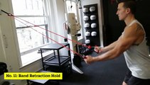 00:33 The 10-Minute Belly-Off Workout The 10-Minute Belly-Off Workout by Men's Fitness 29 views 01:29 Bodybuilding: Shoulders and Arms Workout Bodybuilding: Shoulders and Arms Workout by Men's Fitness 23 views 00:45 Build Blockbuster Biceps wth Mark