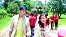 Timi Samu Nepali Lyrical Video _ Superhit Nepali Movie DREAMS _ Anmol K.C, Samragyee R.L Shah