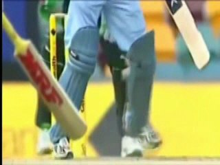 Most funniest moments in cricket history