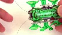 HEX BUG ANT Deutsch: Grüne Roboter Ameise | Die schnellste Ameise Deutschlands! Unboxing & Demo