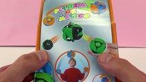 MAGIC BALL Balle magique - Balle qui change de couleur en vol! Effets magiques
