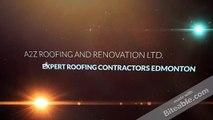 Roof Repair Expert Edmonton | A2Z Roofing