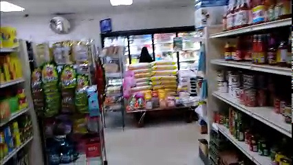 Mystery Shopping at Filipino Store